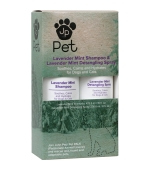 Aktion - Paul Mitchell John Paul Pet Lavender Holiday -...