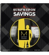 Aktion - Paul Mitchell Mitch Travel Kit Surfs Up On Savings