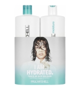 Aktion - Paul Mitchell Moisture Save On Moisture Set 2 x...