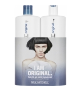 Aktion - Paul Mitchell Original Save On Original Set 2 x...