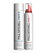 Aktion - Paul Mitchell Original Set