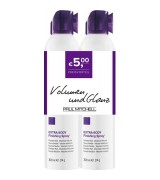 Aktion - Paul Mitchell Save On Duo Extra-Body Finishing Spray 2 x 300 ml