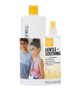 Aktion - Paul Mitchell Save On Kids Set 1000 ml + 250 ml