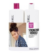 Aktion - Paul Mitchell Save On Super Strength Set 1000 ml + 1000 ml