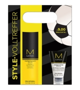Aktion - Paul Mitchell Save on Duo Mitch Construction...