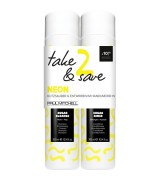 Aktion - Paul Mitchell Save on Duo Neon 300 ml + 300 ml