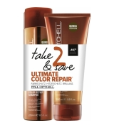 Aktion - Paul Mitchell Save on Duo Ultimate Color Repair...