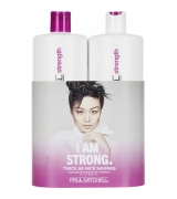 Aktion - Paul Mitchell Strength Save On Strength Set 2 x...