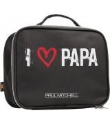 Aktion - Paul Mitchell Tasche I love Papa