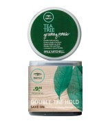 Aktion - Paul Mitchell Tea Tree Grooming Pomade 2 x 85 g...