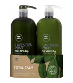 Aktion - Paul Mitchell Tea Tree Save Big On Duo Lavender...