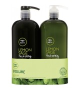 Aktion - Paul Mitchell Tea Tree Save Big On Duo Lemon...
