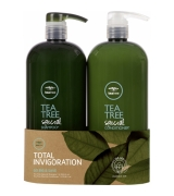 Aktion - Paul Mitchell Tea Tree Save Big On Duo Tea Tree...