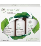 Aktion - Paul Mitchell Tea Tree Scalp Care Regimen Kit