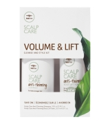 Aktion - Paul Mitchell Tea Tree Scalp Care Root Lift Take...
