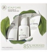 Aktion - Paul Mitchell Tea Tree Scalp Care Take Home Kit
