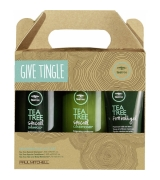 Aktion - Paul Mitchell Tea Tree Special Give Tingle Set