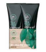 Aktion - Paul Mitchell Tea Tree Styling Gel 2 x 200 ml  -...