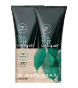 Aktion - Paul Mitchell Tea Tree Styling Wax 2 x 200 ml  -...