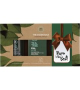 Aktion - Paul Mitchell Tea Tree Trial Kit