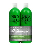 Aktion - Tigi Bed Head Elasticate Tween Duo Shampoo +...