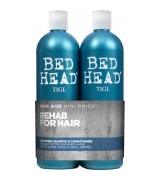 Aktion - Tigi Bed Head Recovery Tween Duo Shampoo +...