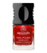 Alessandro Colour Code 4 Nail Polish 25 Fire & Flame 5 ml