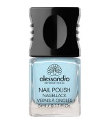 Alessandro Colour Code 4 Nail Polish 63 Peppermint Patty...