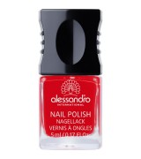 Alessandro Colour Code 4 Nail Polish 907 Ruby Red 5 ml