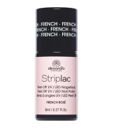 Alessandro Striplac French Manicüre 8 ml