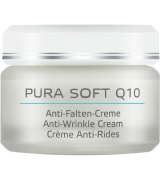 Annemarie Börlind Beauty Specials Pura Soft Q10 Anti-Falten-Creme 50 ml