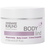 Annemarie Börlind Body Lind Körpercreme 150 ml