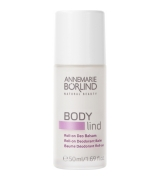 Annemarie Börlind Body Lind Roll-on Deo Balsam 50 ml