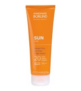 Annemarie B�rlind Sun Care Sonnen-Fluid LSF-20 125 ml