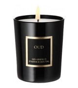 Annick Goutal Paris Home Fragrances Oud Duftkerze 175 g
