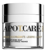 Apot.Care Creme Iridoradiante Legere - Light Texture...