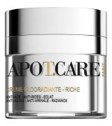 Apot.Care Creme Iridoradiante Riche - Rich Texture Cream...