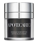 Apot.Care Detox Black Mask  50 ml
