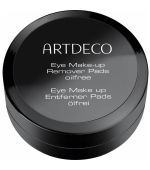Artdeco Eye Makeup Remover Pads - oilfree (Special Size)...