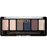 Astor Eye Artist Luxury Eyeshadow Palette 5,6 g