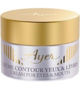 Ayer Cream for Eyes & Mouth 15 ml
