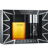 Azzaro Pour Homme Deo Pack