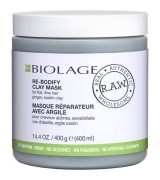 Biolage R.A.W. Rebodify Mask 400 ml
