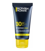 Biotherm Homme UV Defense Sport Face LSF 30 50 ml