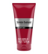 Bruno Banani Womans Best Shower Gel - Duschgel 150 ml
