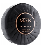 Bvlgari Man In Black Shaving Soap 100 ml