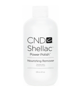 CND Shellac Nourishing Remover 236 ml