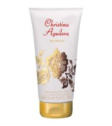 Christina Aguilera Woman Body Lotion - Körperlotion 150 ml