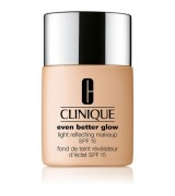 Clinique Even Better Glow Light Reflecting Makeup SPF 15 Foundation