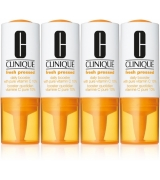Clinique Fresh Pressed Daily Booster with Pure Vitamin C 10% 4x 8,5 ml